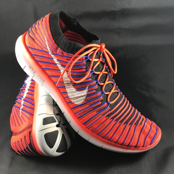 online retailer 44a59 360d2 Nike Free RN Motion Flyknit( 2015) Mens 11 45 EUR.  M 5ac3b17f2ab8c56b2bd17910